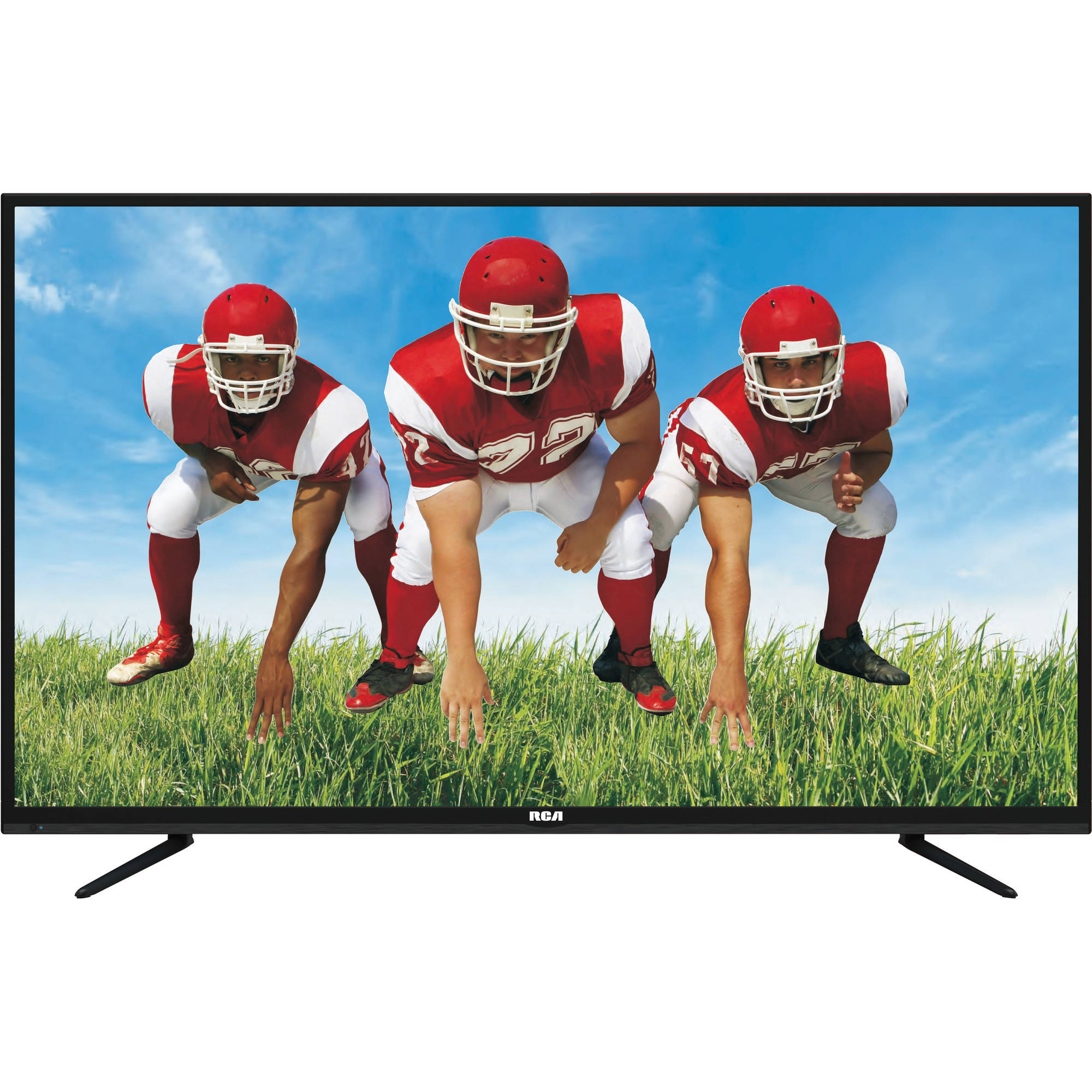 "RCA 60"" Class - Full HD LED TV - 1080p, 120Hz (RLED6090)"