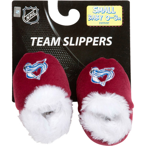 Baby Avalanche Slippers