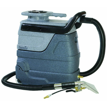 Sandia 50-4000 Spot-Xtractor 3 Gallon Commercial Extractor with Heater
