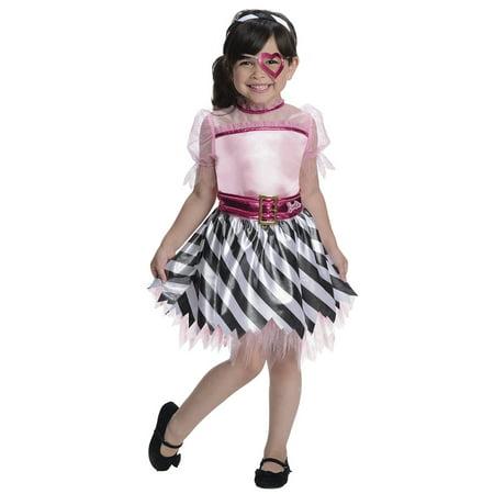 Child Barbie Pirate Costume by Rubies - Barbie Costumes Kids