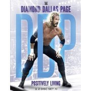 WWE: Diamond Dallas Page: Positively Living! (Blu-ray) by