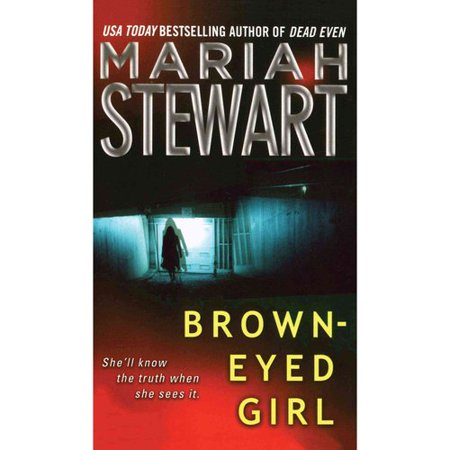 Brown-Eyed Girl by