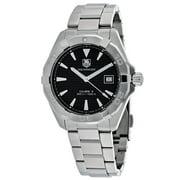 Tag Heuer Men's Aquaracer Watch Automatic Sapphire Crystal WAY2110.BA0928