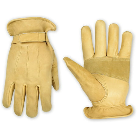CLC Work Gear 2058X X-Large Top Grain Cowhide Work Gloves
