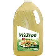 Wesson Pure Canola Oil 1 Gal