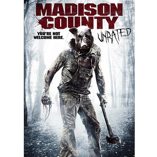 Madison County (Unrated) (Widescreen)