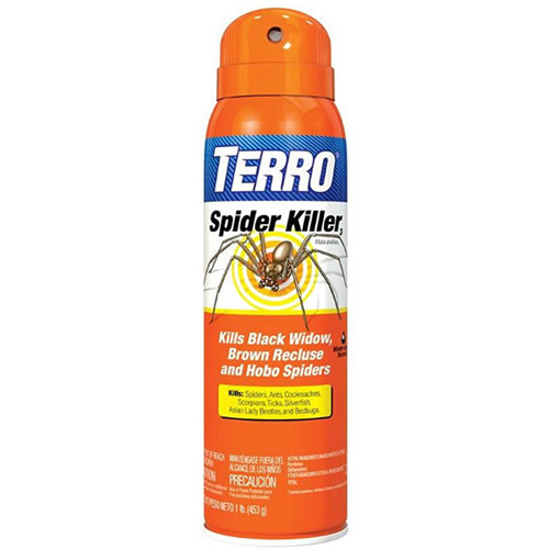 TERRO Spider Killer
