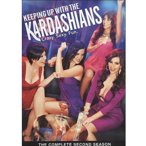 Keeping Up with the Kardashians: Season 2