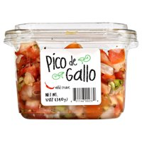 Fresh Pico De Gallo Mild 12 Oz