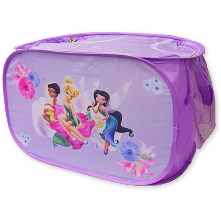 Disney - TinkerBell Pop-up Toy Chest - Disney - TinkerBell Pop-up Toy Chest - Walmart.com