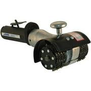 AURAND KP5V Air Powered Scarifier,5 in.,3/4 HP