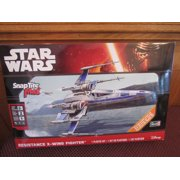 Revell Resistance X-Wing Fighter Model Kit