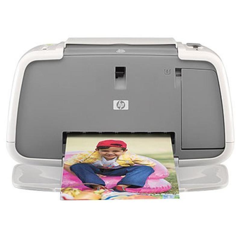 HP Photosmart A310 Photo Printer