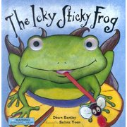 Anderson Icky Sicky Frog