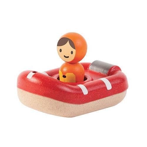 Plan Toys Coast Guard Bath Toy by PlanToys