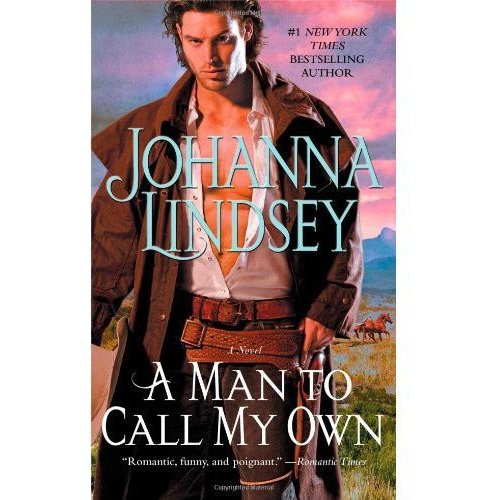 A Man to Call My Own