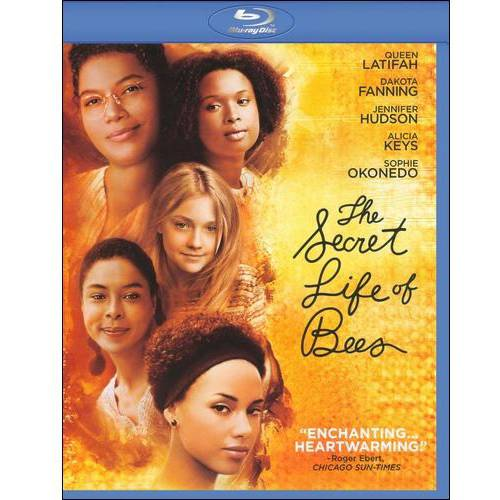 Secret Life of Bees (Blu-ray) (Widescreen)