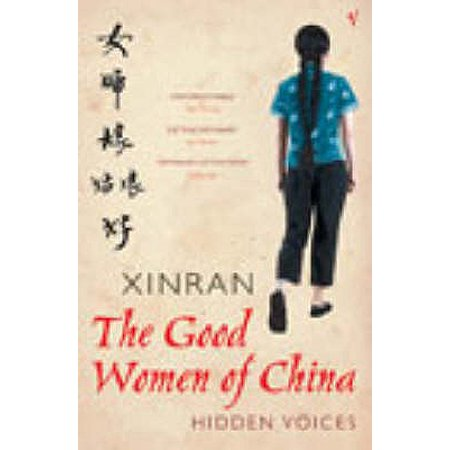 Good Women of China Hidden Voices - Goody Chinese