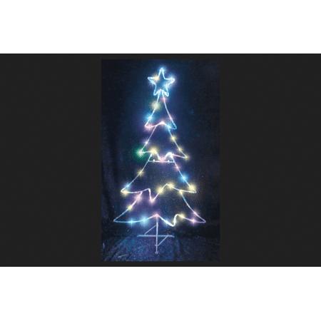 Celebrations Led Micro Dot Tree Christmas Decoration
