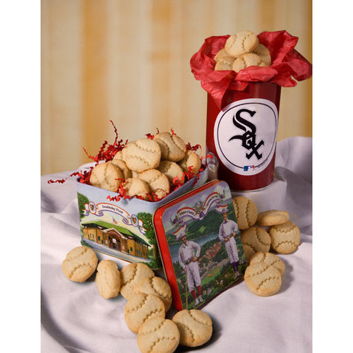 MLB - Chicago White Sox Short Stop Cookie Gift Tower