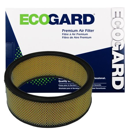 ECOGARD XA67 Premium Engine Air Filter Fits Chevrolet C1500, G20, GMC C1500, Chevrolet K1500, GMC G2500, Chevrolet G30, G10, C10, Oldsmobile Cutlass Supreme, GMC K1500, Chevrolet P30 Chevrolet C1500 Air Cleaner