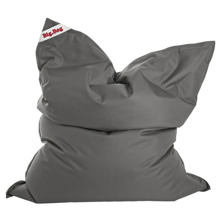 Gouchee Home Bigbag Collection Contemporary Oversized Polyester Upholstered Bean Bag, Multiple Colors ()