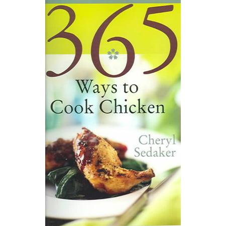365 Ways To Cook Chicken