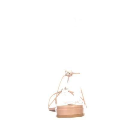 Sandales Pour Femmes Stuart Weitzman Tweety, Beige - image 4 de 6