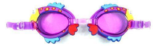 Water Gear Animal Swim Swim Goggles Fish by Water Gear