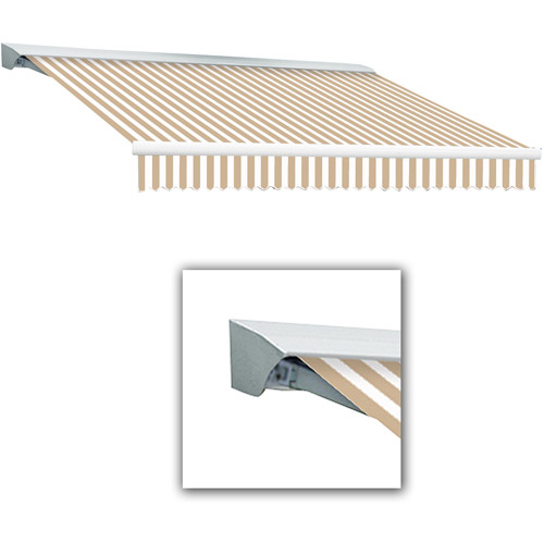 Awntech Beauty-Mark Destin 12' Motorized Retractable Awning