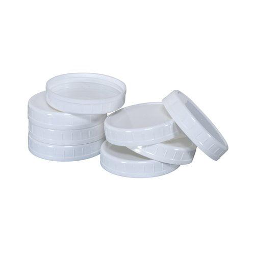 Mainstays Large Jar Lids