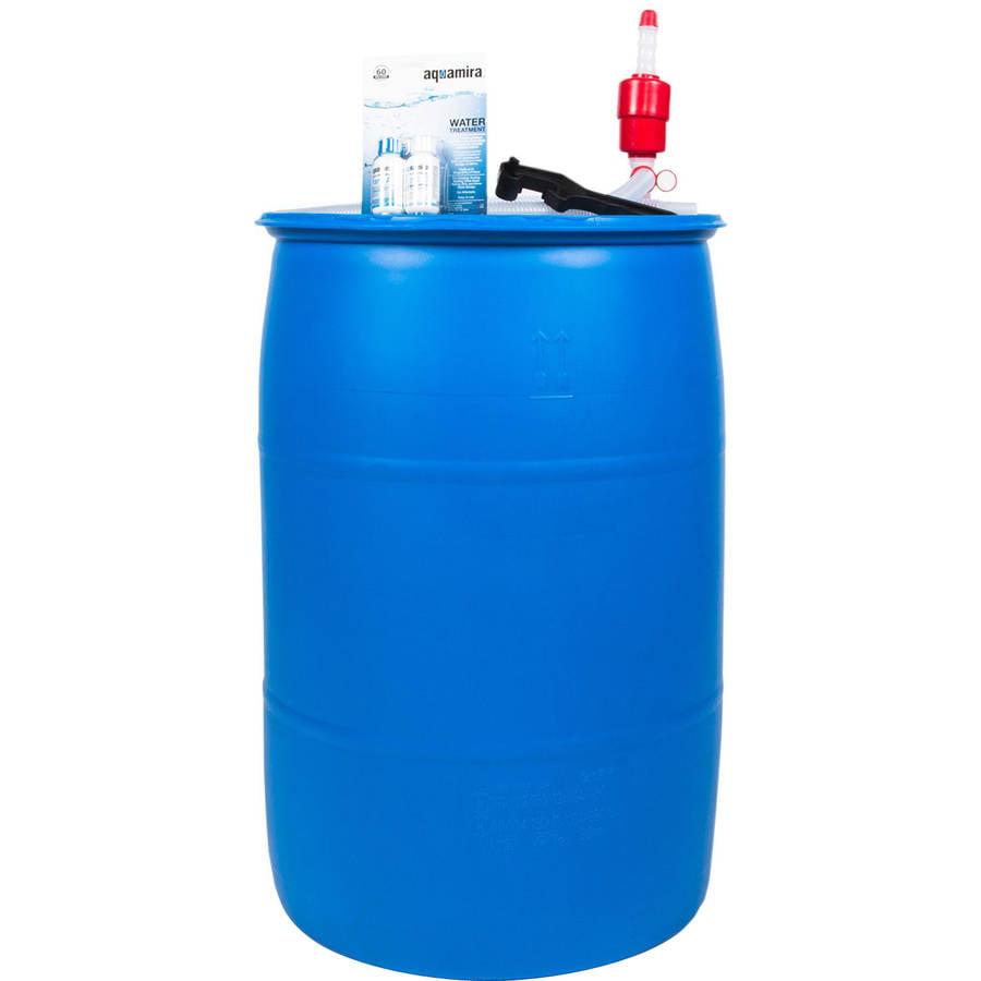 Augason Farms Emergency Water Storage Kit by Generic