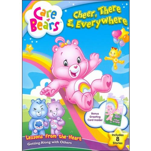 Care Bears - Cheer Everywhere dvd