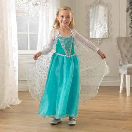 kidkraft ice princess dress up costume](Ice Cube Costume)