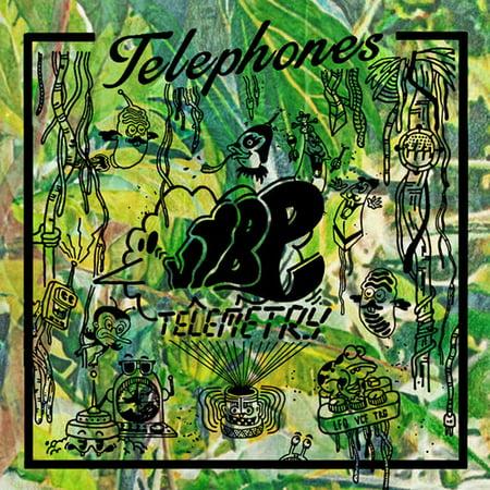 Vibe Telemetry  Vinyl