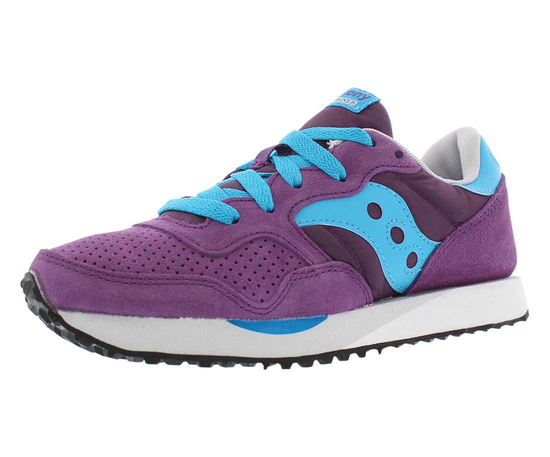 Saucony Dxn Trainer Training Women's Shoes Size 6
