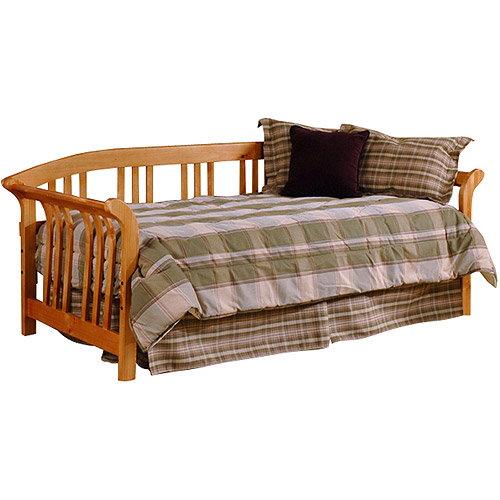 Dorchester Daybed with Trundle, Country Pine