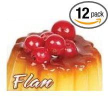 12 PACKS : Royal Flan Custard Dessert Mix, 15.2 Ounce -- 12 per case.