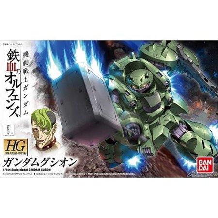 Bandai Hobby Iron-Blooded Orphans Gundam Gusion HG 1/144 Scale Model