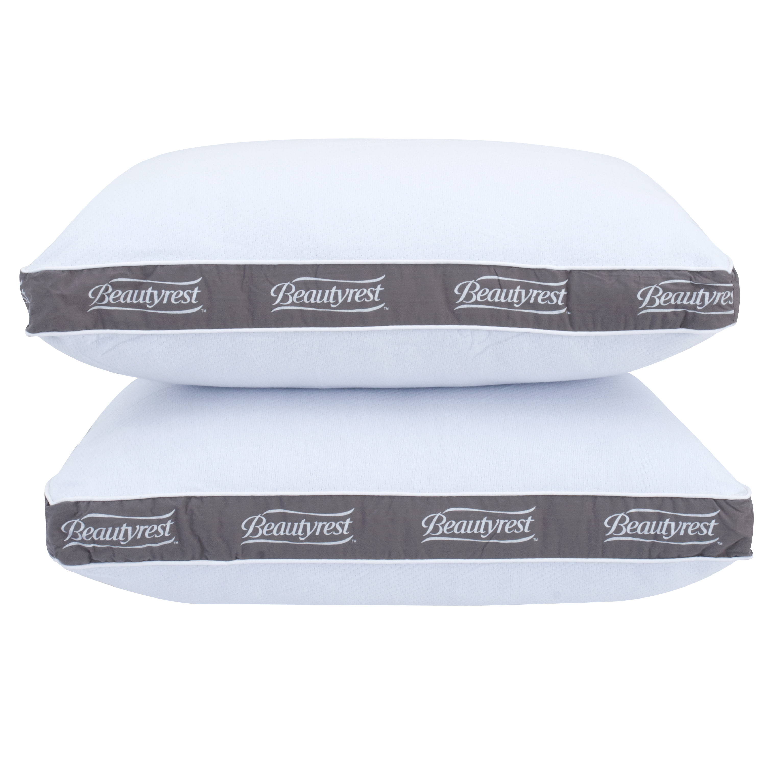 Beautyrest Luxury Spa Comfort Pillow Set of 2 in Multiple Sizes