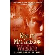 The Warrior - eBook