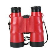 Telescope 6X36 Portable Kid Binocular Foldable Children Outdoor Observing Binocular, Camouflage