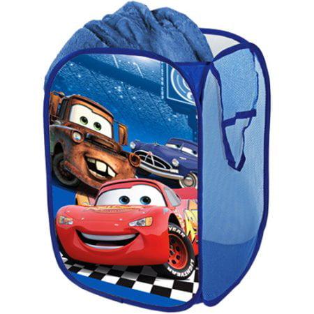 Disney Cars Pop Up Hamper, 1 Each