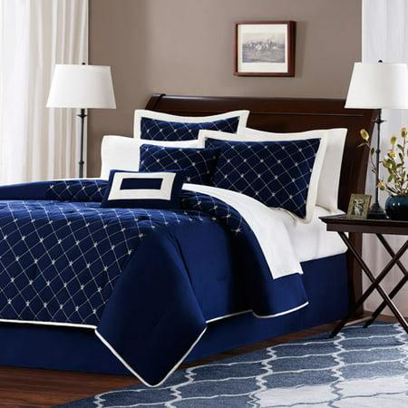 Lillie Comforter Set Walmart Com