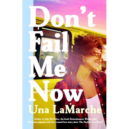 Don't Fail Me Now - eBook