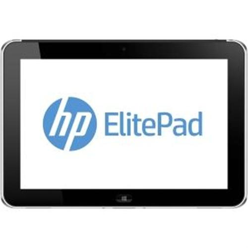 "HP ElitePad 900 G1 D3H86UT 10.1"" 64GB Slate Net-tablet PC - Yes HSPA+ - Intel - Atom Z2760 1.8GHz - AT&T"