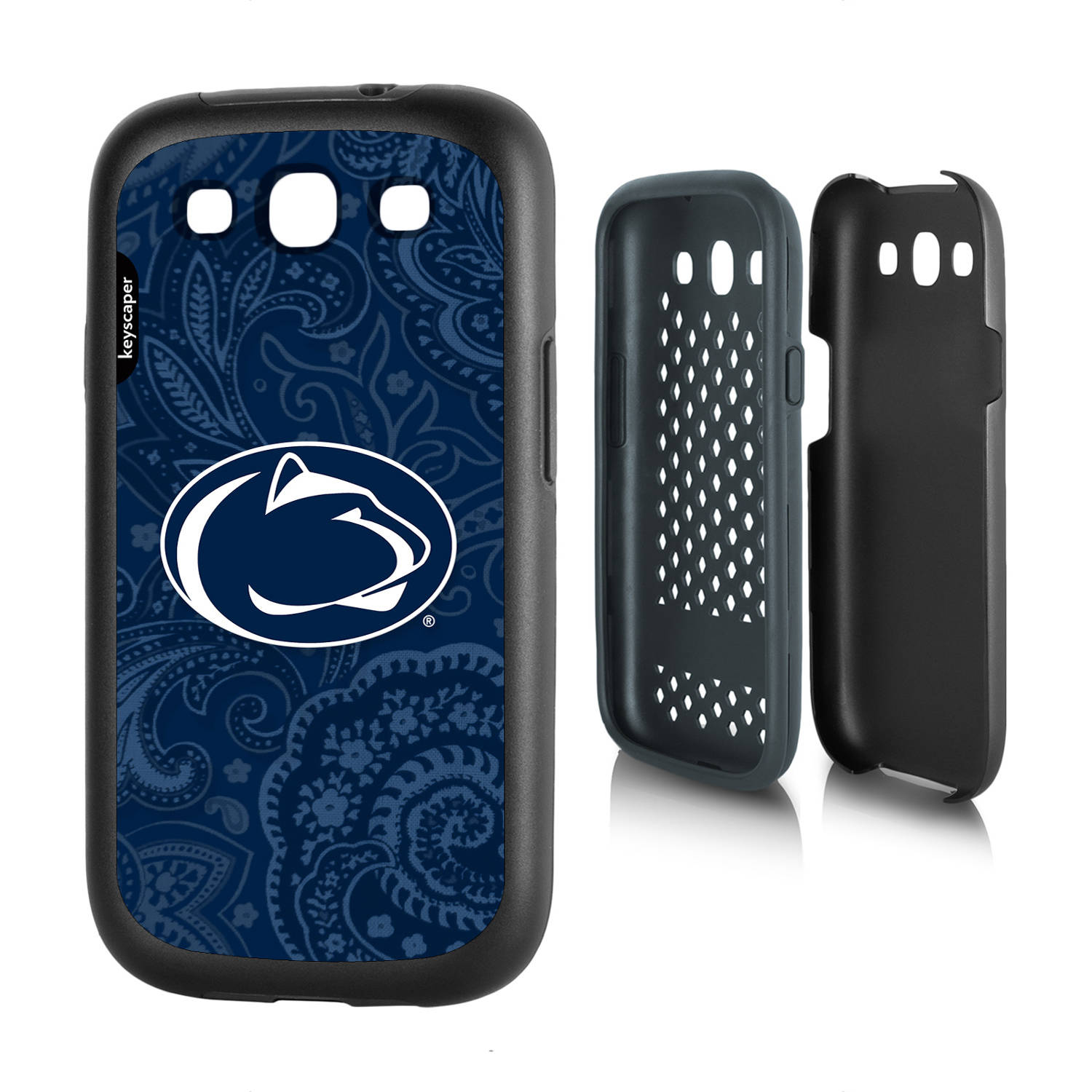 Penn State Nittany Lions Galaxy S3 Rugged Case