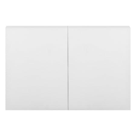 Avery TrueBlock White Matte Full Sheet Label - 500 CT