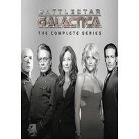 Battlestar Galactica The Complete Series Vol. 1 Deals