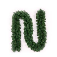 "9' x 10"" Colorado Pine Artificial Christmas Garland"